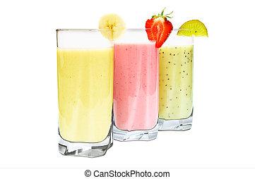 fruta, zalameros