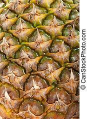 frutta, ananas
