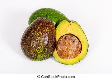frutta, avocado