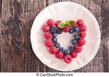 frutta bacca