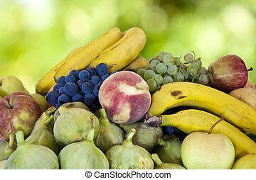 frutta