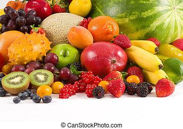 frutte