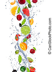 frutte fresche