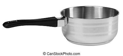 Frying pan - Stainless steel pan