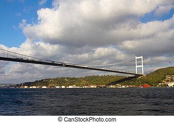 FSM Bridge, Istanbul