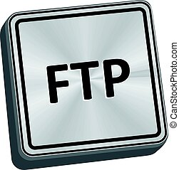 FTP Button