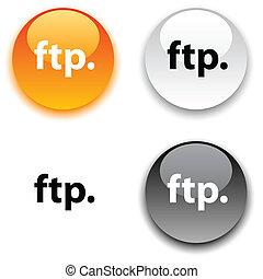 FTP button.