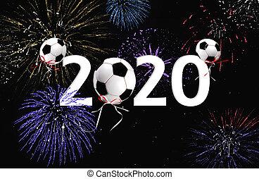 2020 Illustrationen und Clip-Art. 9.438 2020 Lizenzfreie ...