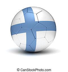FuГџball Finnland