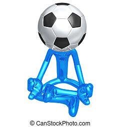 fußball, fußball, guru