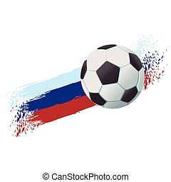 fußball, sport, karikatur