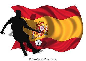 spanien fußballspieler