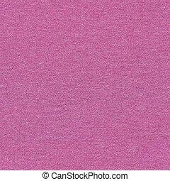 Fuchsia paper with glitter. Seamless square background, tile rea