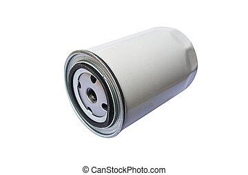 fuel filter for diesel engine