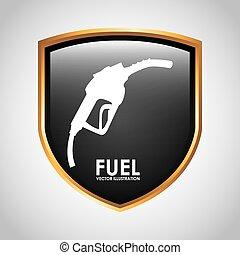 fuel icon