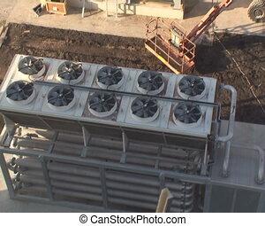 fuel manufacture biogas