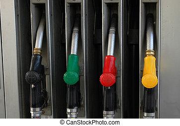 Fuel Pump Gun