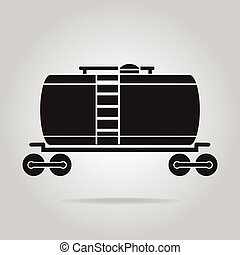 Fuel Train symbol