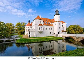 Fuerstlich Drehna Schloss - Fuerstlich Drehna palace 05