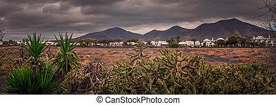 fuerteventura , τοπίο