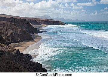 fuerteventura, ilhas canário