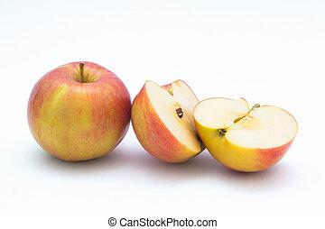 fuji jabłko