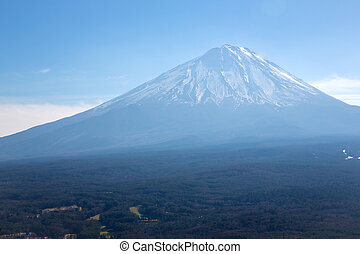 fujisan mountain - Fuji fujisan from yamanaka lake at ...