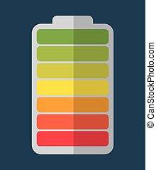 full battery icon image
