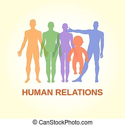 Full length front human relations - Full length front human...