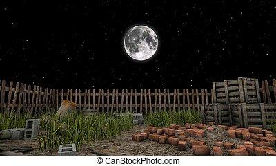 moon - full moon