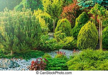 Full of Plants Home Garden