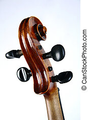 Full violin - The full violin is a classical string musical...