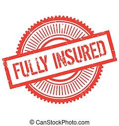 Fully insured stamp