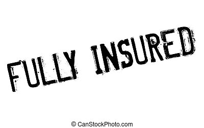 Fully insured stamp
