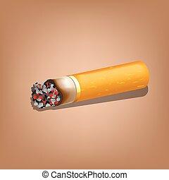 fumar, zippo, cigarrillos