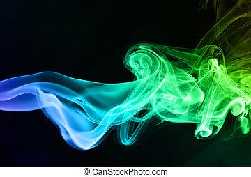 fumo nero
