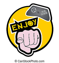 Fun games - Creative desing of fun games