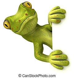 Lizard, gecko