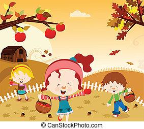 Fun Harvest