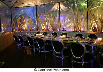 Function Room - Private Banquet Function Room