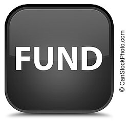 Fund special black square button