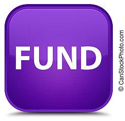 Fund special purple square button