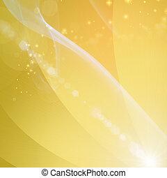 fundo amarelo
