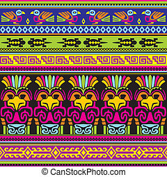 fundo, animais, mexicano