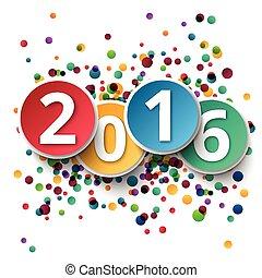 fundo, ano, novo, 2016, ctemplate, feliz