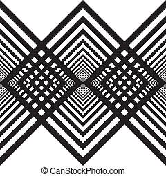 fundo, cerca, abstratos, pretas, transparência, diamantes, ...