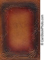 fundo, leathercraft