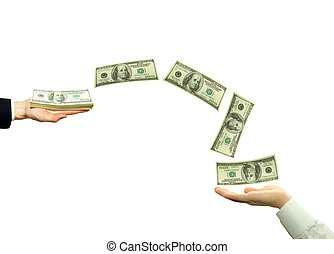 fundos transferência