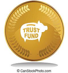 fundusz, ufność