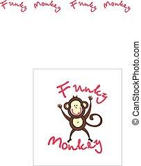 Funky Monkey.eps